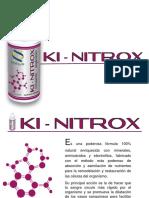 Kinitrox