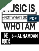 Shirt Design Hamdan