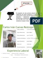 Carlos Ivan Cuevas