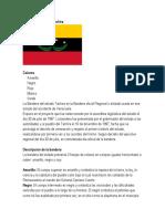 Bandera Del Estado Táchir1
