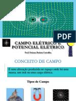 Potencial eletrico