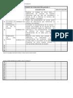 tabla de enumeracion