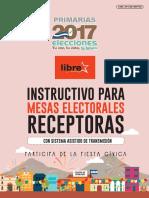 PLIBRE_Instructivo_EP2017