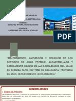 DIAPOS SANEAMIENTO