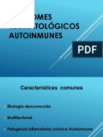 Síndromes reumatológicos autoinmunes.ppt