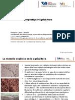Compostaje y agricultura