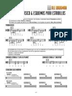 PDF Cueca en Bombo Legüero