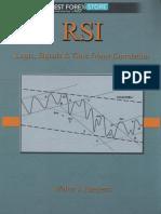 RSI Logic Singals Time Frame Correlation Walter J Baeyens
