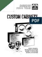 Palmer Cab 112 b Manual