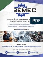 ABEMEC - Associação de Engenharia Mecânica e Industrial de Minas Gerais