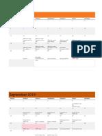 calendar22