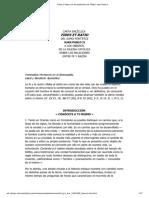Fides Et Ratio (14 de Septiembre de 1998) _ Juan Pablo II