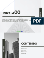 NIA 200