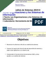 Tema-1 Organizaciones y Sistemas de Informacion