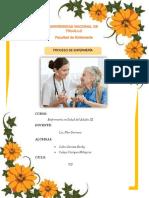 1. Proceso Artrosis y Artritis