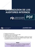 Instituto de Auditories Internos