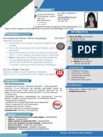 Curriculum Annyles Ortiz
