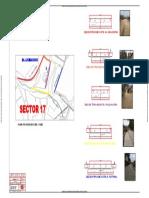 Acad Secciones Tipicas de Vias Zona 3 Sector 17 Modelo