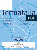 Dossier Termatalia 2019