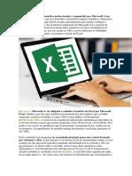 Excel es un.docx
