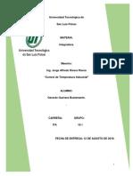 PLC Reporte 3er Parcial.