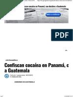 Confiscan cocaína en Panamá, con destino a Guatemala.pdf