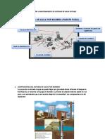 Manual Operación y Mantenimiento de Sistemas de Agua Potable