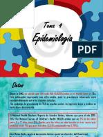 Tema 3 Epidemiologia