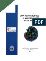 Guía de diagnositco