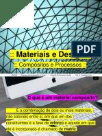 aula01-materiaisedesign1- compósitos