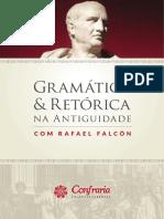 Gramática e Retórica Na Antiguidade