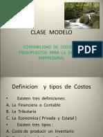 CLASE  MODELO.ppt
