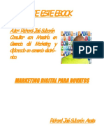 El Plan de Marketing Digital para Novatos - Richard Sulbaran.pdf