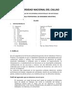 Sillabus Competencia PLANTA 19 a B