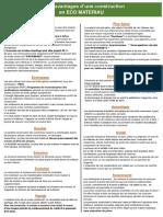 Catalogue Bardage Rp Bois Matériau De Construction