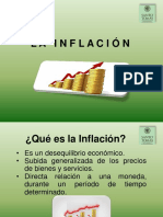 Presentación Exámen Economía