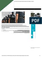 Aseguran Que Dejan Buenos Resultados Estrategias de Seguridad en Puerto Morelos – Noticaribe