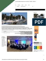 Busca Puerto Morelos certificación masiva 'Green Key' y 'Blue Flag' – Noticaribe