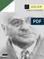 Adler - Pablo Donaire