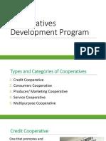 Cooperatives Development Program_3