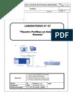 Lab 07 - PFbus