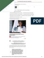 Laura Fernández fomenta valores cívicos y símbolos patrios