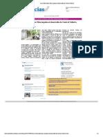 Laura Fernández Piña impulsa el desarrollo de Central Vallarta