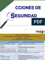 CAPACITACION INSPECCIONES - COPASST