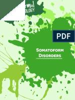 DigiPsych Somatoform Disorders