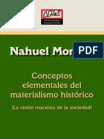 Conceptos Elementales Del Materialismo Histórico - Nahuel Moreno