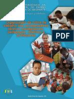 Coordenação Pedagógica e formação continuada de professores