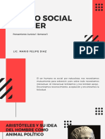 Plano Social Del Ser