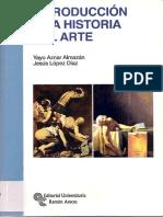 AZNAR A., Y y LÓPEZ D., J - Introduccion_de_Historia_del_arte