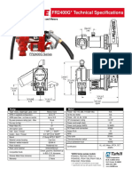 FR2411GL Hoja Tecnica
